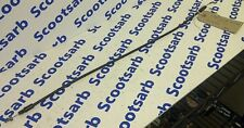 SAAB 9-3 93 Front Seat Adjustment Cable 13100008 4Dsal / 5Dest  2003-2010