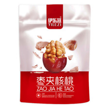 Red Date Jujube + Walnut Healthy Chinese Superfood Food Snack Dried Fruit 500g