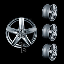 4x 17 Zoll Alufelgen für Mercedes Benz E-Klasse, Cabrio, Coup.. uvm. (B-4300812)