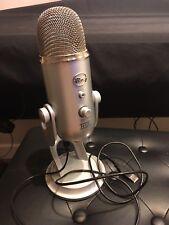 Blue Yeti Usb Micrófono