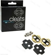 Genuine Crank Brothers Premium Pedal Cleats fit Eggbeater 1 3 Mallet Candy 7 11
