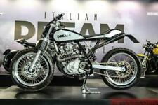 Italian Dream Motorcycle Dream's Tracker 600