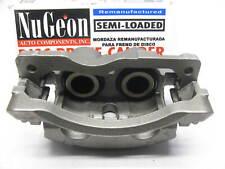 Nugeon 22-17307R Remanufactured Disc Brake Caliper - Front Right