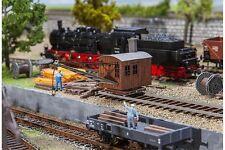 Faller 120232 HO 1/87 Grue à vapeur - Steam crane