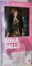 1/6 Yamoto Anna Umemiya Japanese Talk Show TV and Movie Personality Doll MIB #2