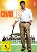 """DVD * CHAK DE! INDIA - EIN UNSCHLAGBARES TEAM # NEU OVP """""""