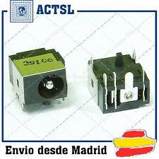 CONECTOR DC JACK  2.5mm ASUS A3 series: A3, A3G, A3H, A3V, A3VC, A3VP