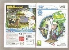 Jeu Nintendo Wii la Grande aventure de Dood uDraw