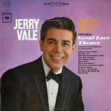 Jerry Vale - Till the End of Time [New CD] Manufactured On Demand