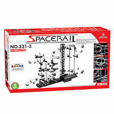 Level 2 Space Rail 10 m Perpetual Rollercoaster Marble Run Coaster Spacewarp DIY