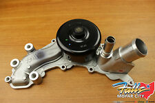 2012-2018 Jeep Wrangler JK 3.6L Pentastar V6 Engine Water Pump OEM Mopar