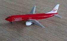 Dragon Wings Virgin-Express-Boeing 737-430 OO VEF 1/400