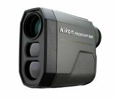 New 2019 Nikon Prostaff 1000 Laser Rangefinder 16664