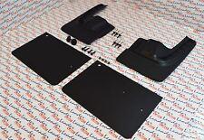 GENUINE Vauxhall VIVARO B - SET OF MUDFLAPS / SPLASH GUARDS KIT -NEW - MUD FLAPS