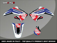 KIT ADESIVI GRAFICHE EASY RACING HONDA CR 125 250 2002 2003 2004 2005 2006 2007