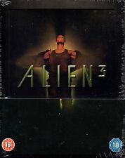 ALIEN 3 - Limited Edition Blu-Ray Steelbook -