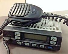 Icom Ic F320 6 Vhf 32 Ch 45w With Mic