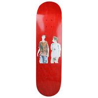 "Maxallure Skateboard Deck Era Angels 8.125"""