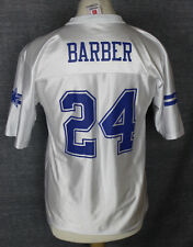 Barber #24 Dallas Cowboys Football Américain Jersey NFL Youths Large NFL