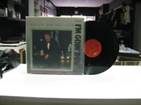 "Bruce Springsteen 12 "" Maxi Spanisch I'M Goin' Down + 2. 1985"