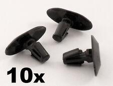 10x PEUGEOT plastique étanchéité CLIPS- pour porte caoutchouc JOINT,Joint de