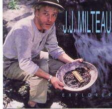 JEAN-JACQUES MILTEAU -  Explorer - CD album
