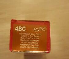 Ladies Matrix Color Sync,4BC,medium brown brown copper,see the photos,new.