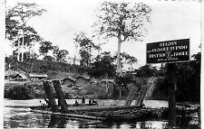 GABON REGION DEL OGOOUE-IVINDO PHOTO BAC DE OUSSA
