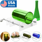 Glass Bottle Cutter Kit Beer Wine Jar Cans DIY Cutting Machine Recycle Tools-US