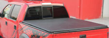 Tri-Fold Soft Tonneau Cover for Ford F-150 5.5ft Bed 2015+ Bed Shield