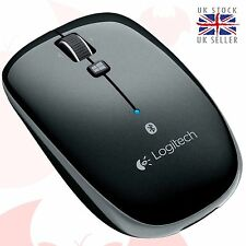 Logitech M557 Bluetooth Wireless Mouse for PC and Mac 910-003971 B