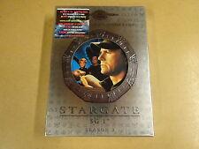 5-DISC DVD BOX / STARGATE - SG-1 - SEASON 3