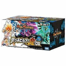 Hen Dx Kirari! Leo Demon DMX 10 TCG Duel Masters Deck Builder Japan new.