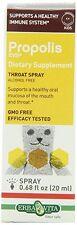 Erba Vita Propolis EVSP Throat Spray Kids, 0.68 Fluid Ounce