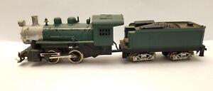 Vintage HO 0-4-0 Steam locomotive #44