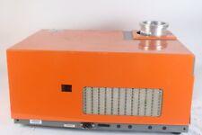 Alcatel Drytel 100 Turbo Drag Dry High Vacuum Pump System Station 05269h