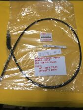 NEW OEM SUZUKI Front Brake Cable  ( 58100-26000) 71-74 TS50 / 72-77 RV90 Ahrma
