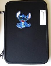 Disney Pin Trader STITCH PinFolio Trading Book Great for Trading in the parks!