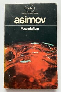Asimov - Foundation