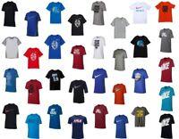 New Nike Boy's Dri-Fit Training Short Sleeve T-Shirt S,M,L,XL MSRP:$25.00