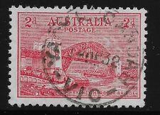 Australia Scott #130, Single 1932 FVF Used