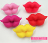 1pc Funny Orthodontic Soother Baby Silicone Nipple Pacifier Teether Dummy Lip