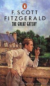 The Great Gatsby (Modern Classics) von Fitzgerald, F Scott   Buch   Zustand gut