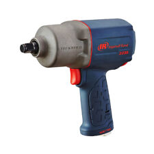 "Ingersoll Rand 1/2"" Air Impact Wrench 2235QTIMAX Quiet Titanium"
