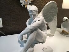 MARVELOUS  LLADRO  PROTECTIVE ANGEL  NEW IN BOX.8539