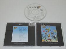 TALK TALK/THE VERY BEST OF TALK TALK(NATURAL HISTORY CDP 7939762) CD ALBUM