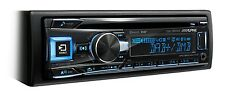 Alpine cde-196dab Auto Stereo Cd Mp3 Aux Usb Bluetooth Ipod Dab FLAC Android