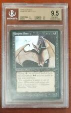 Legends Vampire Bats BGS 9.5 Beckett Graded Magic MTG