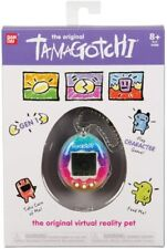 Tamagotchi Rainbow Electronic Virtual Reality Pet 1.5