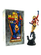 Bowen Designs Ms. Marvel Retro Version Statue Carol Danvers 376/1000 New In Box